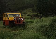 Abandoned jeep (e-freak) Tags: 2007 bestof2007