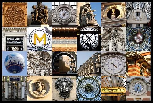 Parisian Details