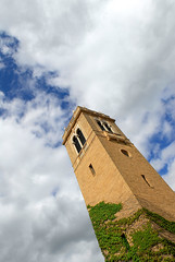 UW School of Music: Carillon Tower