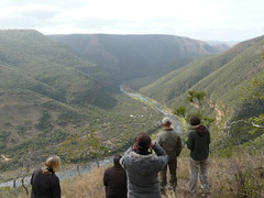 Duma Manzi Walking Safari Trails in South Africa