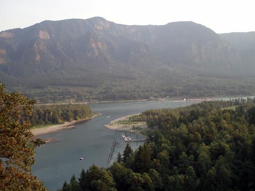 cascade river 1