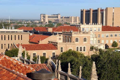 University Lubbock Texas
