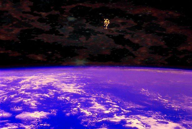 Space by lemonicetm