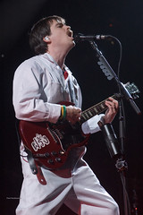 Weezer at the Garden; 9/24/08
