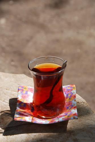 Cappadocia- Ihlara 俄赫拉拉溪谷健行