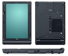 Fujitsu ST6012 tablet PC