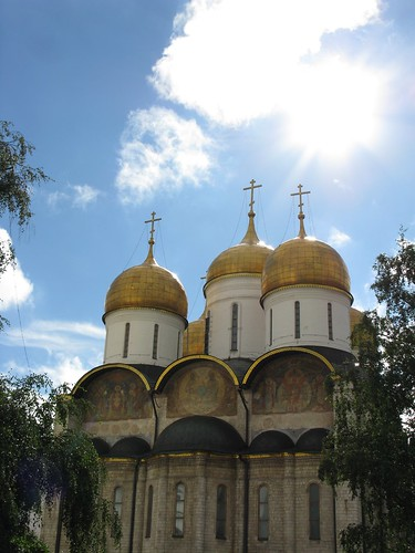 7039 - Moscow - Dormition Cathedral
