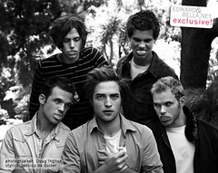 Guys of Twilight (Jacob Black's Lil WolfGirl =D) Tags: robert james jasper cam jackson edward vampires emmett hale kellan lutz cullen rathbone pattinson gigandet