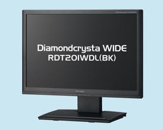 RDT201WDL DisplayLink