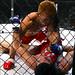 Yoshihiro Koyama Def. Bum Chan Kwan TKO (Punches) R1 3:25