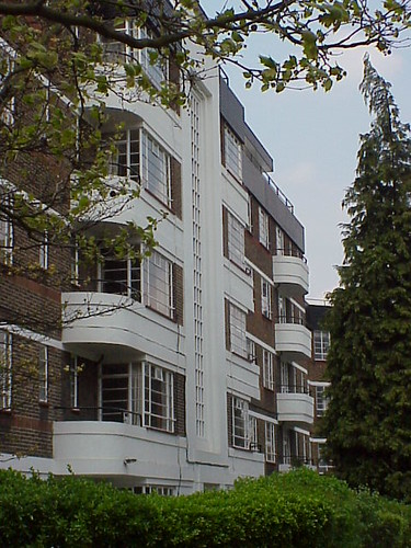Hightrees House, Clapham