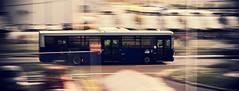 224-es busz / Bus Nr. 224 (Balázs B.) Tags: motion blur bus window canon hungary budapest magyarország busz bkv canonef24105mmf4lisusm 40d