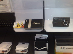 Polaroid Pogo inkless printer