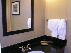(baczx) Tags: boston bathroom towels backbayhilton