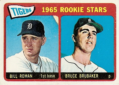 Tigers' Rookies by you.