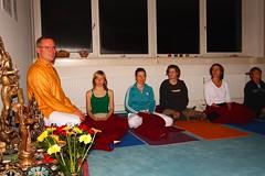 Unterhaching Yoga Vidya