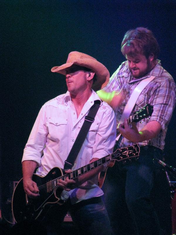 Cowboy Mouth, Variety Playhouse, Atlanta, GA
