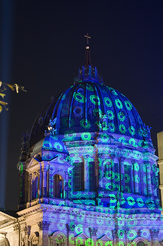 Berlin, Festival of Light