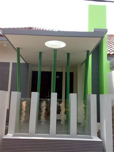 fasade rumah