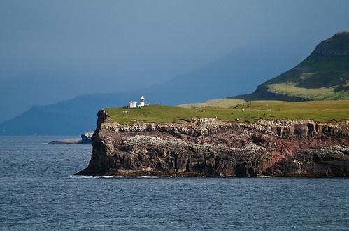 [Foto: Færøerne - Det første glimt]