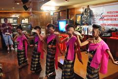 Bangkok Pin Fest