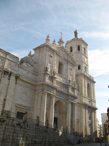 Valladolid Cathedral