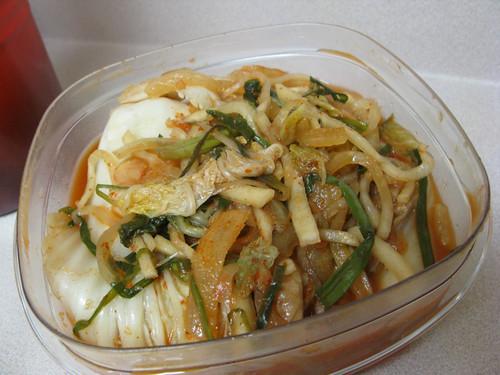 20081108 Sury's Kimchi
