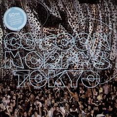 Tiefschwarz / Schneider & Galluzzi - Cocoon Morphs Tokyo