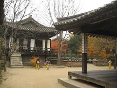 IMG_0720 (blue.tengu) Tags: korea seoul folkvillage suwon
