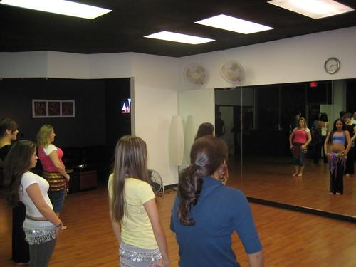 aventura dance, belly dancing
