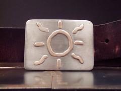 Sun Buckle