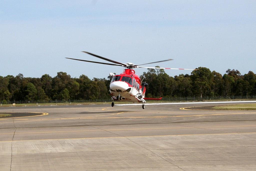NSW Air Ambulance