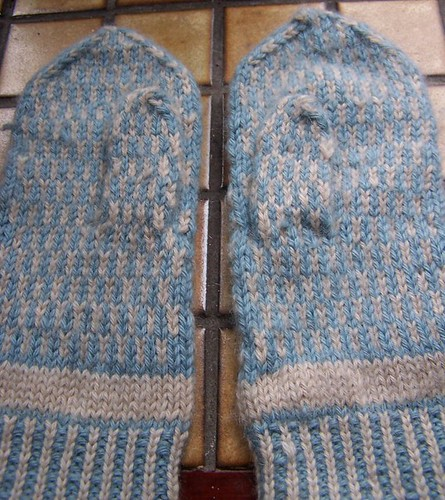 mitts inner side