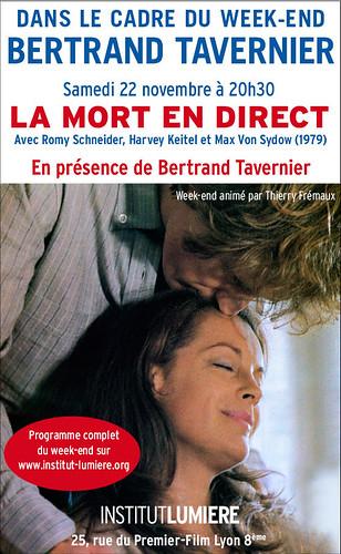 La mort en direct de Bertrand Tavernier 3045805726_447eb34ba4