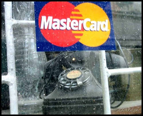 MasterCard: Viitorul Suna Bine