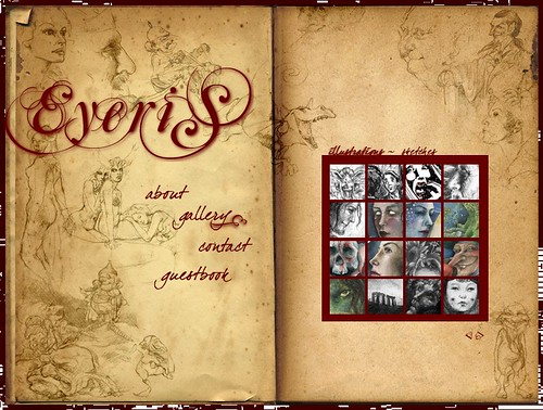Eyeris Gallery Page