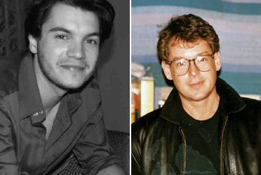 HM Emile Hirsch Cleve Jones