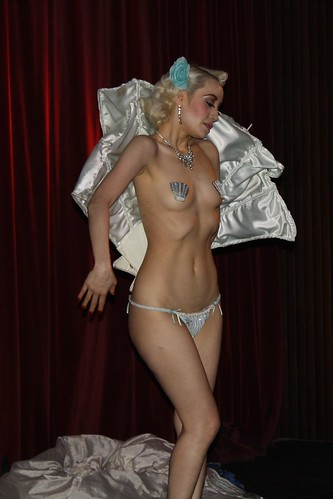 Burlesque Night