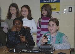 Ramp Riot 2008