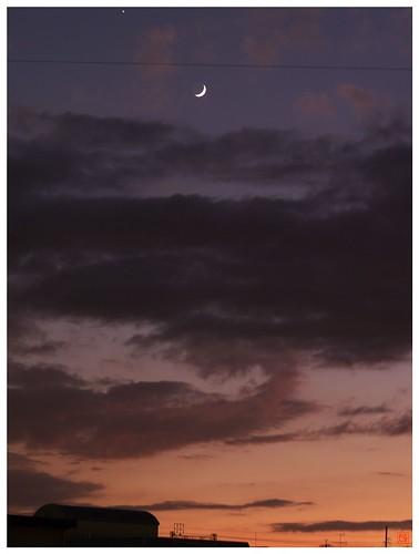 Sunset 081201 #03