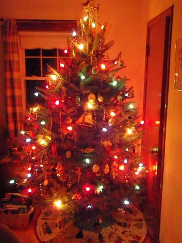 Sarah's Tree