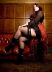 Lady Severine