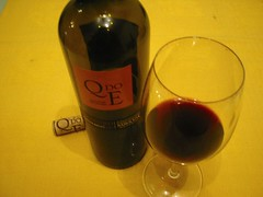 Quinta do Encontro Merlot-Baga 2004