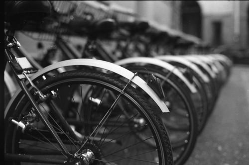 Biciclette - foto di .brow. AKA Zkinno