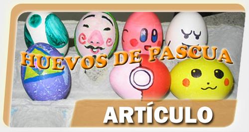 [Megapost] Easters Eggs en internet y videojuegos