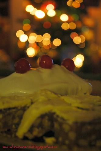 Pan di Zenzero sotto l'albero