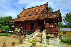 Malacca Traditional House 08 (The JASS) Tags: lama melaka malacca rumah jasin aplusphoto sejarahhistorictraditionalhousemalaysiajasnid70s