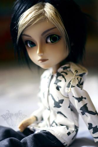 Cold stare (by ♠ R u i ♠)
