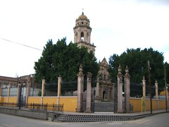 Parroquia (diablo_alonzo) Tags: sayula parroquia