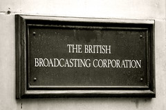 The British Broadcasting Corporation